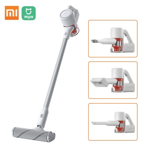 Xiaomi Mijiaハンドヘルドワイヤレス掃除機