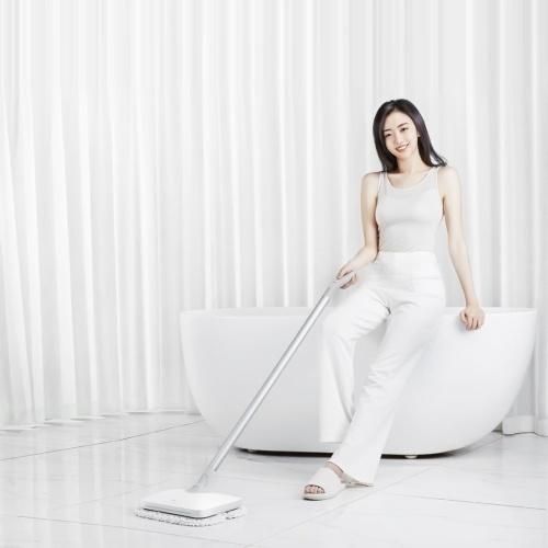 Xiaomi Mijia Wireless Handheld Floor Wiper Electric Mop Vacuum Cleaner