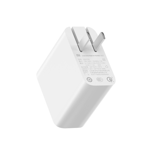 Caricabatterie USB Xiaomi 36W US Plug Power Adapter