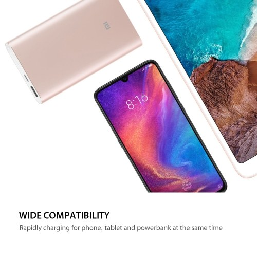Xiaomi 27W Cargador USB Teléfono Adaptador