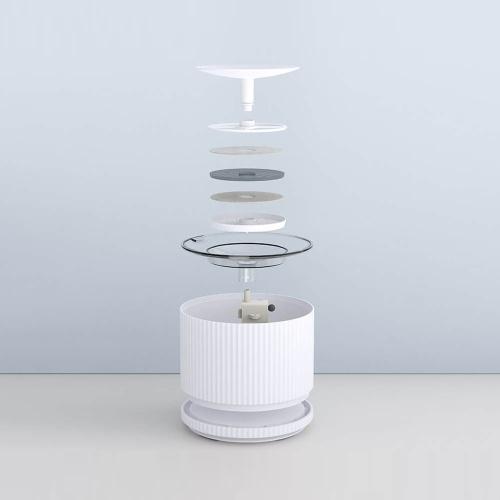 Dispensador de agua para mascotas Xiaomi