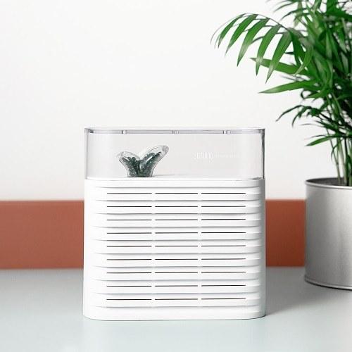 Мини-осушитель воздуха Sothing Портативный перезаряжаемый осушитель воздуха повторного использования