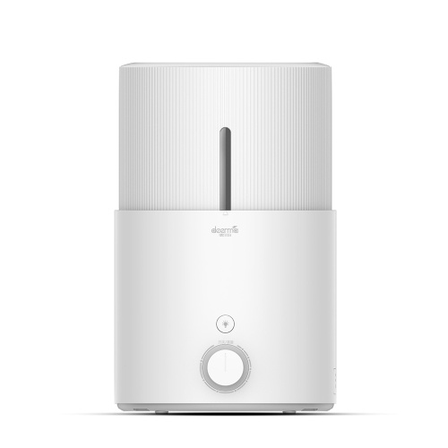 Deerma Humidifier 5L Add Water Evaporative Home Air Dampener Aroma Humidifier Diffuser Mist Humidifier with LED Light for Car Home Office Outdoor 220V