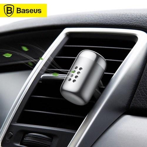 Baseus Автомобиль Ароматерапия Освежитель Воздуха Очиститель для Автомобиля Освежитель Воздуха Автомобиля Выделенный Аромат Ароматерапия Украшения