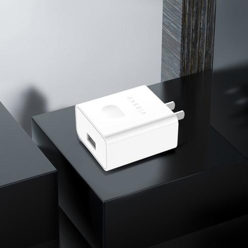 vissko Quick Charge HKL-USB63 QC 3.0 AFC PE Super Fast Charging Charger