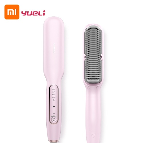 40% OFF Xiaomi Youpin Yueli Hair Straigh