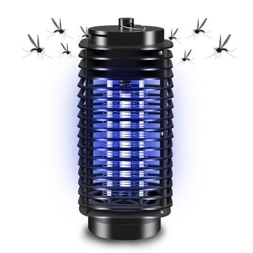 110V-220V Electronic Mosquito Killer Lamp