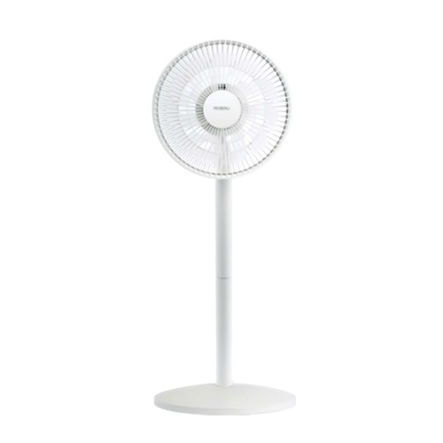 ROUSOU SS5 DC Standing Fan Wired Portable Home Cooler House Floor Fans Air Conditioner Natural Wind 220V From Xiaomi Youpin