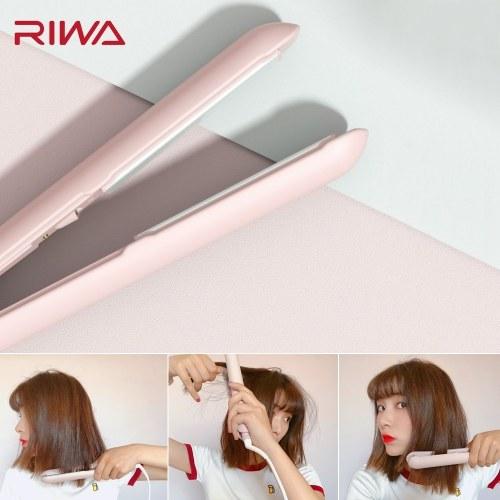 Rizador de pelo eléctrico Youpin Riwa, revestimiento de cerámica, rizador para el cuidado del cabello, herramientas de varita de rodillo de 32 MM