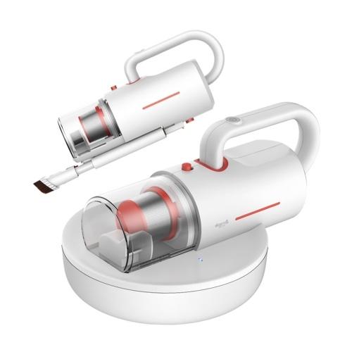 Deerma Mite Remover Staubsauger Leichter Handheld CM1300 220V Photothermischer Schock 12 kPa Starke Saug-UV-Lampe Milben entfernen