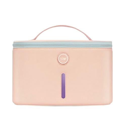 Xiaomi Youpin 59s UVC Multifunctional Sterilizer Bag UV LED Disinfection Dispenser Underwear Dryer Bottle Phone Sterilizer Clothes Storage Bag