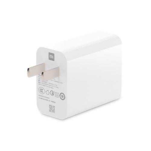 Зарядное устройство для телефона Xiaomi 33W с одним USB-портом, быстрое зарядное устройство MDY-11-EX