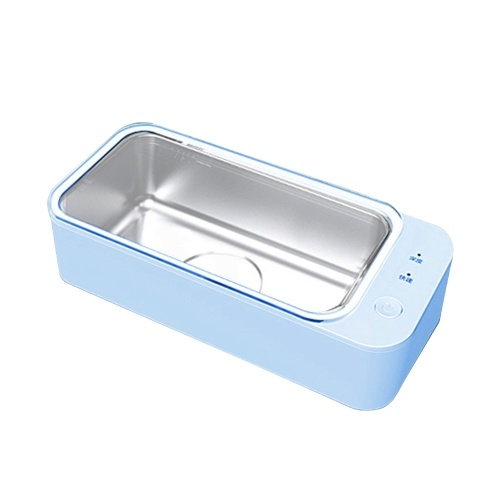 Lofans Ultrasonic Cleaner Cleaning Machine w/High Frequency Vibration Wash Cleaner for Jewelry Glasses Watch CS-602