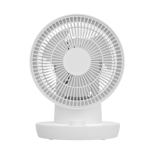 DX REDESIGN Air Circulation Fan with 3-Wind Speed 30dB Low Noise Strong Wind Quiet Operation Portable Mini Air Circulator Air Purifier Used for All Seasons