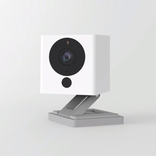 XiaoMi XiaoFang Portable Smart IP Security Home Camera Baby Monitor 1080P FHD Night Vision 9m F2.0 Large Aperture Ratating Base