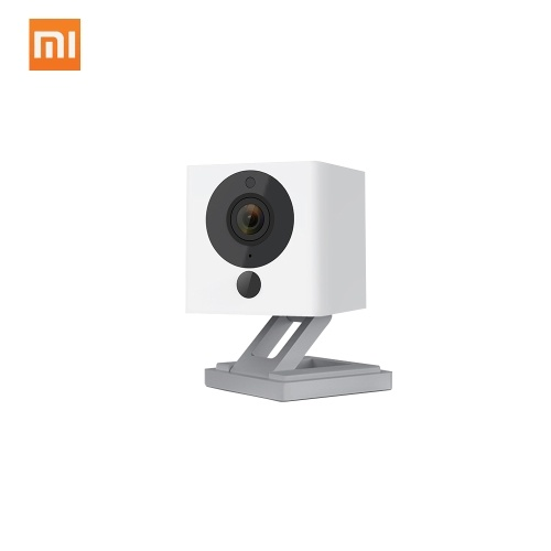 Original Xiaomi Hualai XiaoFang Intelligent Camera 1S Smart IP Portable Security Home Camera