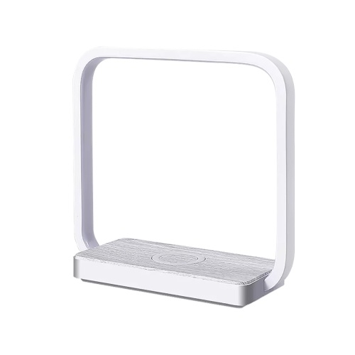 Youpin Huaqu Phone Wireless Charger Bedside Lamp