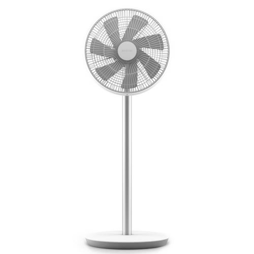 Xiaomi Smartmi Floor Fans Ventilation Cooler House Portable Floor Standing Fan Air Conditioner APP Control