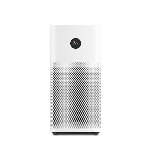 Purificatore d'aria Xiaomi Smart originale 2S Display OLED Mi Home APP Telecomando Fumo a risparmio energetico Fumo Cleaner Home Office Purificatori d'aria