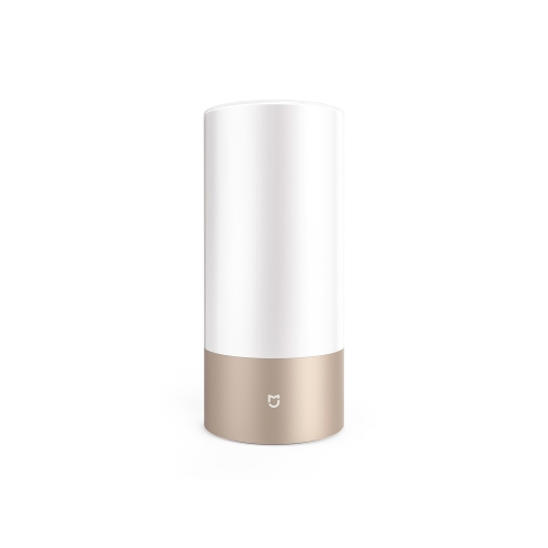 Oryginalna lampa Xiaomi Mijia obok lampy Inteligentny dotyk Połączenie WiFi BT Control LED Smart Night Lights