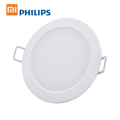 Xiaomi PHILIPS Dimmable Downlight Smart LED Night Light Barrel Lamp Warm Cool Light LED Spots Bulb Bedroom Kitchen Ceiling