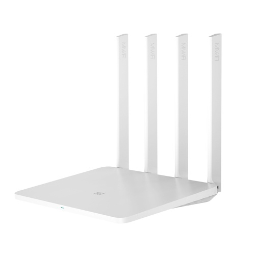 Xiaomi Mi WiFi Large Coverage Through-wall Router 3G 2.4G/5G 1167mbps 256MB