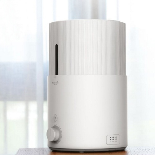 Xiaomi Deerma Humidifier 5L Add Water Evaporative Home Air Dampener Aroma Humidifier Diffuser Mist Humidifier with LED Light for Car Home Office Outdoor