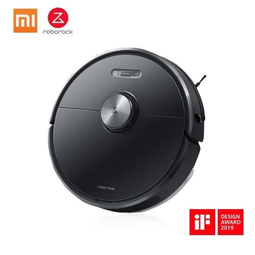 2019 Xiaomi Mijia Roborock T65 Roboter-Staubsauger