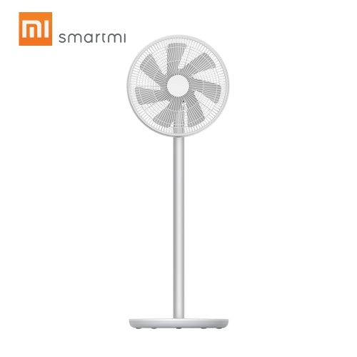 新しいXiaomi Smartmiペデスタルファン2フロアホームDCスタンディングファン