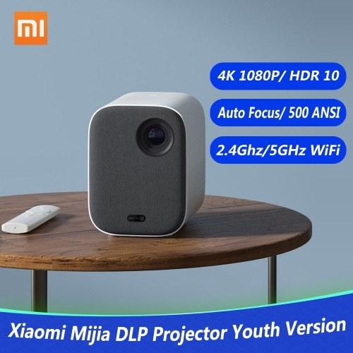 Proyector Xiaomi Mijia DLP Versión juvenil