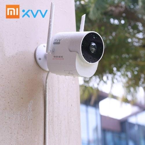 Version globale Caméra panoramique extérieure Xiaomi Xiaovv