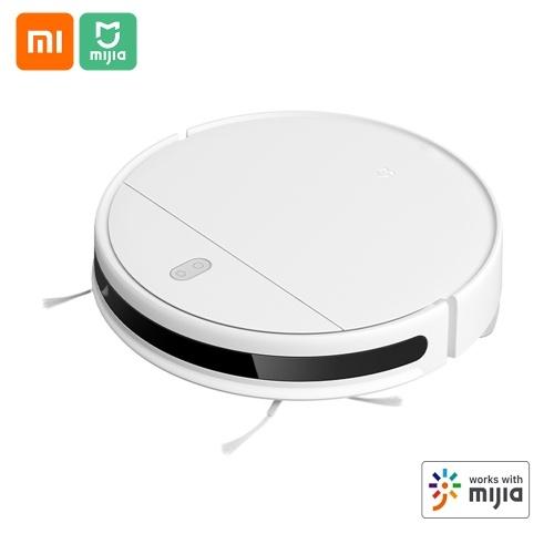 Aspirador robot Xiaomi Mijia G1 MJSTG1