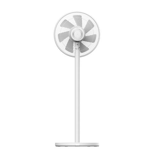 Постоянный вентилятор Умный напольный настольный вентилятор Портативный домашний кондиционер Воздухоохладитель 3 Скорость ветра APP Пульт дистанционного управления для домашнего офиса 220 В