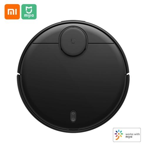 Xiaomi Mijia Robot Aspirapolvere STYJ02YM Spazzare Mopping 2100 Pa Aspirazione LDS Navigazione laser Home Sweeper Tre modalità 3200 mAh Cleaner APP Telecomando 220 V