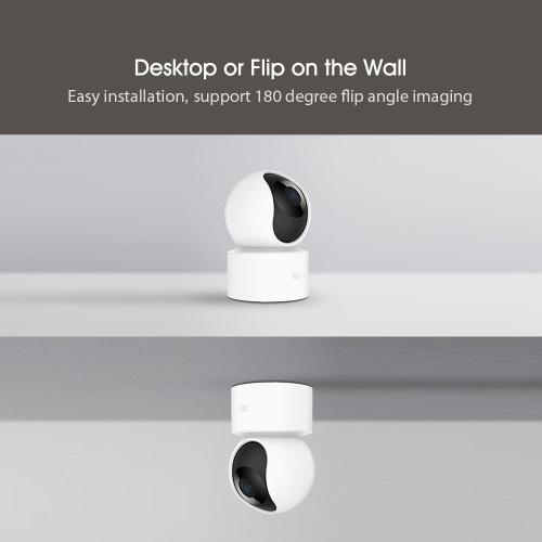 Xiaomi Mi Smart Camera PTZ SE MJSXJ08CM 1080P HD Home Security Camera