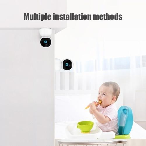 Global Version Xiaovv Home Security Camera MVT3820S-Q12 IP Camera 1080P Indoor Security Wi-Fi Camera