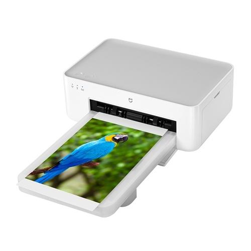 XIAOMI Mijia Photo Printer 1Sは、iOSおよびAndroidデバイスと互換性があります