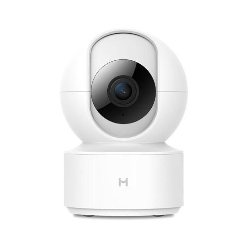 Câmera inteligente IMILAB PTZ Y2 1080P HD 360 Ângulo Mijia APP Monitor remoto Wifi Visão noturna AI Smart Detecção Webcam Câmera de segurança Mi Home Monitor de bebê 220V