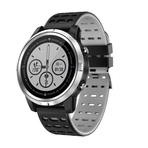 N105 IP68 Waterproof Smartwatch for iPhone Samsung Huawei thumbnail