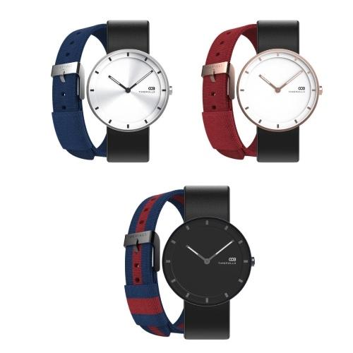 Original Xiaomi Youpin TIMEROLLS-COB Watch