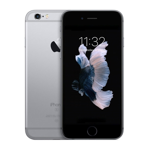 Apple iPhone 6S Mobile Phone 64GB Touch ID Fingerprint 4G-LTE Smartphone 4.7