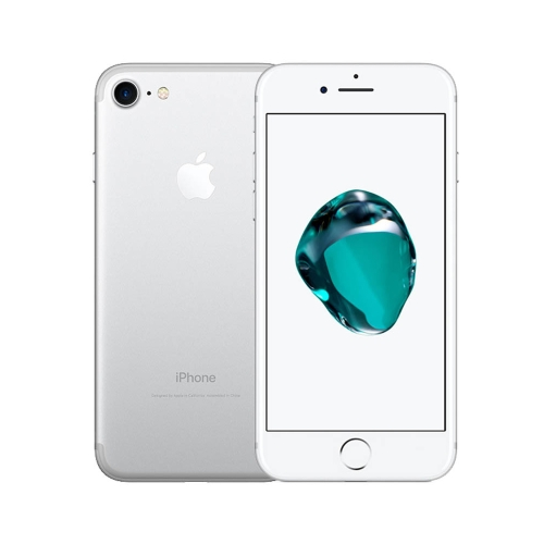 Refurbished Apple iPhone 7 4G Mobile Phone-Unlocked-Good Condition