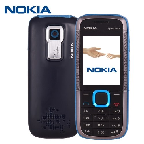 50% OFF Nokia 5130 Xpress Music Mini Fea