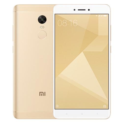 Xiaomi Redmi Note 4X Smartphone 4G Telefone 5,5 polegadas FHD 3 GB RAM 32 GB ROM