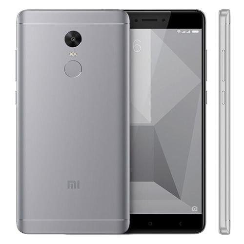 € 50.49 Remise pour Xiaomi Redmi Note 4X Smartphone 3Go + 32Go (Gris) seulement € 137.5