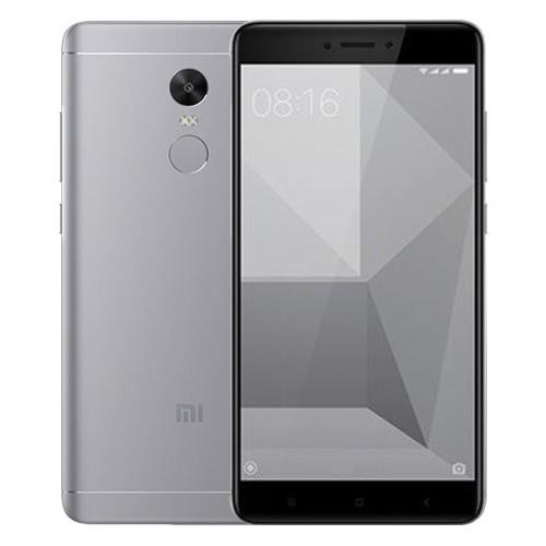 Redmi Note 4X Smartphone 5,5 pouces 3 Go RAM 32 Go ROM