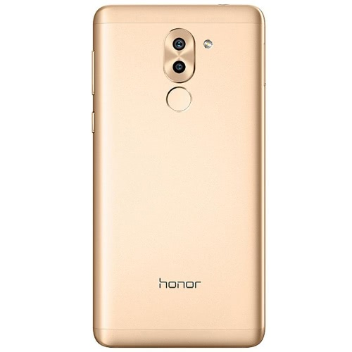Huawei Honor 6X 4G Smartphone 5.5 Inches 3GB RAM+32GB ROM