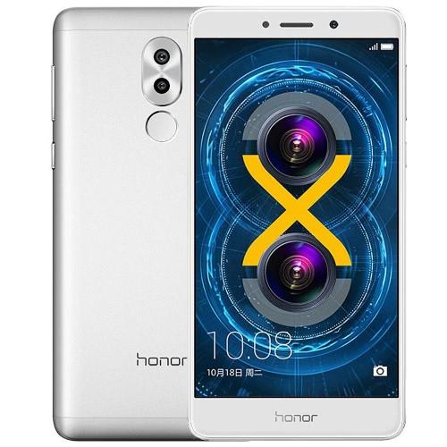 Huawei Honor 6X 4G Smartphone 5.5 Inches 3GB RAM+32GB ROM