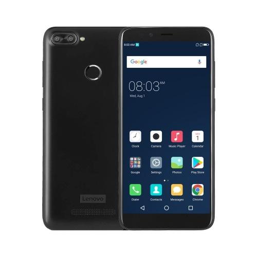 Original Lenovo k320t LTE 18: 9 Handy 2 + 16GB