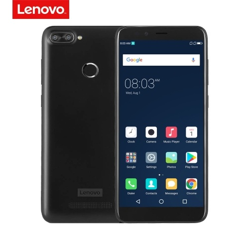 Lenovo K320T 4G Cellphone